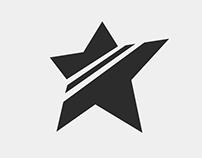 Rockstar Parking - Corporate Identity