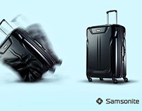 Samsonite Retrieves Form