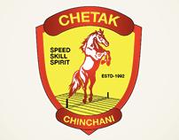 CHETAK_Logo