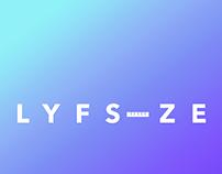 Lyfsize UI