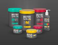 HNR - NutriSalon