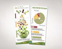 Salad Bar Project