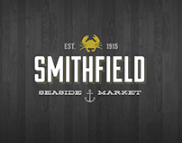 Smithfield Market Branding