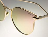 EYE-B-SIDE|Sunglasses