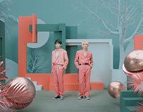 JBJ95 - AWAKE MV