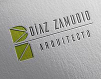 Díaz Zamudio ARQUITECTO