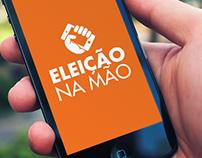 Eleição na Mão – App