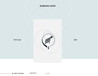 new Brand identity For Almjed