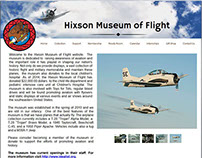Hixson Museum of Flight