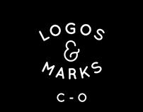 LOGOS & MARKS (C-O)