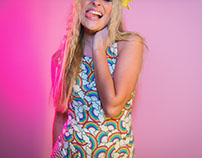 Love Dress - Carnaval 18