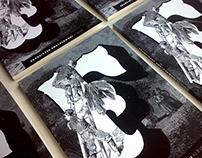 Album Franciszka Kostrzewskiego | MA Editorial Design