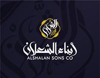 Al Shaalan Sons