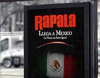 Rapala Mexico