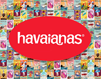 Havaianas - New Global Campaign    Cannes 2016