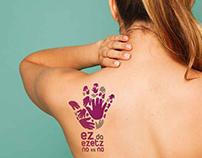 Ez da Ezetz logo