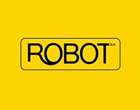 ROBOT / Zipper Branding