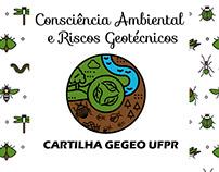 Consciência Ambiental e Riscos Geotécnicos - CARTILHA