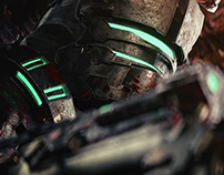 Dead Space / Homage