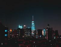 NEW YORK CITY, NY - II