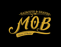 MOB / Barber Shop