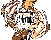 """Say """"No"""" politics sanctions"""