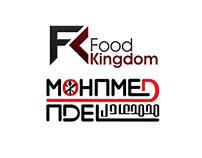 foodkingdom&mohamedadel socialmedia
