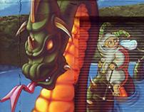 The gods of Ruegen, 1999