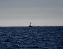 La mer, la mer