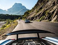 918 Spyder Pyrenees