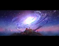 Eaton Crous - VFX - Projects