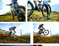 Trek Bikes - Downhill