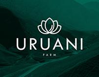 URUANI - Branding
