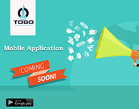 TOGO application campaign design
