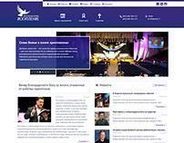 Christian news portal