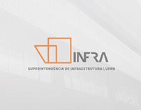 INFRA/UFRN Branding & Website