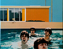 Wet The Beatles
