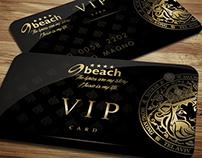 9Beach VIP Card