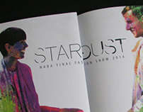 STARDUST-NABA FINAL FASHION SHOW | sound design project
