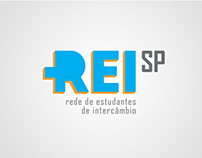 Identidade Visual REI SP