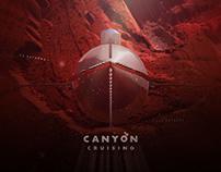 Canyon Cruising