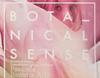 Botanical Sense International Fashion Show 2017