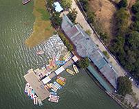 Aerial Shots & Explorations