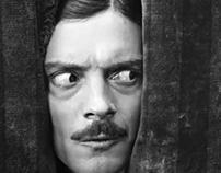 Pathé Gaumont, géants du cinéma : habillage du doc