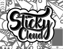 Sticky Cloud