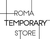 Roma Temporary Store