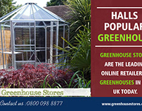 Halls Popular toughened Glass | 800 098 8877 | greenhou