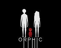 2D Animation: Orphic.