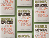 Herbs, Spices & Flavourings [Book]