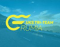UKS TRI-TEAM RUMIA/ Rebranding proposition